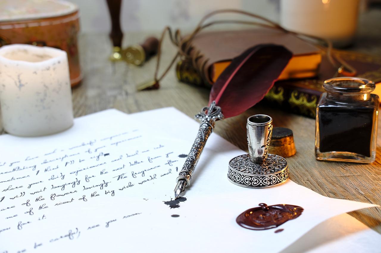 7dbf15f6a Viete si vybrať to správne pero? Ktoré pero je to naj? - Regina Shop